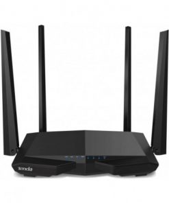 Tenda AC1200 Smart Gigabit Wi-Fi Router | AC10