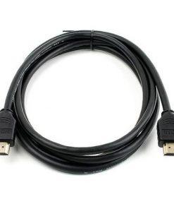 HDMI Cable 1.5M - Black